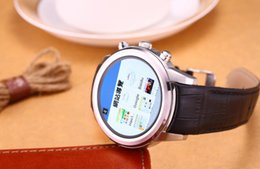 Wholesale 10 dhl free new touch sreen G WIFI dual bluetooth android android market smart dual core watch phone X5