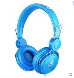 Wholesale Machine headset wearing type computer headset puckering drive by wire notebook with a microphone voice single arch headset headphones call