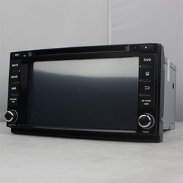 Wholesale Car DVD quad core Android GPS Player For GREAT WALL M4 greatwall navi bluetooth radio wifi dvr obd2 supported