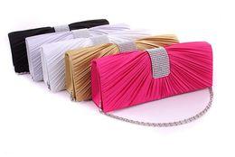 Designer evening bags women s bags socialite satin clutch hand bags party clutch shoulder bags for women