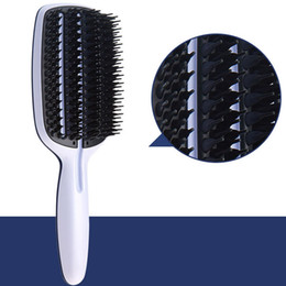 Hair Combs For Hair Extensions hair Straightener Accessories Applicable Loop Brushes Salon Hair Care Tools Combs Styling Tools