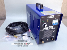 Wholesale Riland Plasma Cutting Machine LGK60 CUT60 Riland Plasma Welder Riland Inverter Air Plasma Cutter CUT60