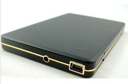 "External Hard Drive 2TB HDD Hard disk USB2.0 hdd Mobile Hard Disk Drive Hard Drive 2.5"" Portable Free shipping"