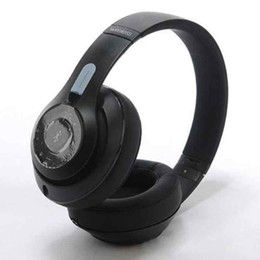 Wholesale 2 wireless bluetooth DJ Stereo headphones headsets noise cancelling for iPhone strict test AAAAA quality from Towoto
