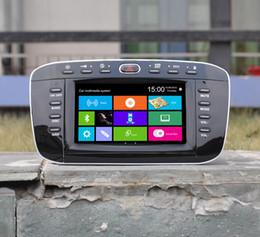 Wholesale Fiat Puton C9 GPS Car DVD Radio TV Bluetooth Steering Wheel Control Ipod Blue me Steering Wheel Control