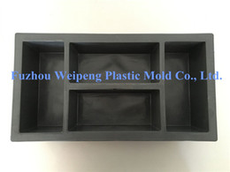 Concrete Cement Brick Molds Plastic Molds (MZ180804-YL) for Building construction