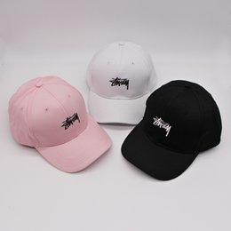 Wholesale English Alphabet ABC Baseball Caps Men And Women Outdoor Sun Hat Snapback Hats C