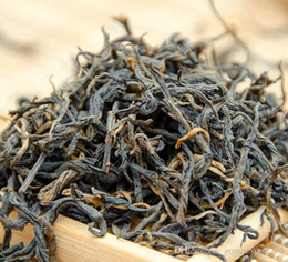 Health food 100% organic free shipping for sample Yunnan fengqing loose black tea - Chinese red tea brand