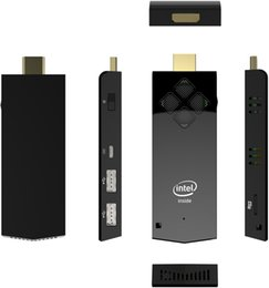 Wholesale Mini PC Mini PC bar Stick Intel Computer PC personal computer