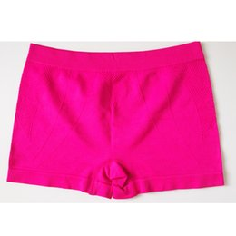 Wholesale Swimming Trunks New Women Female Leggings Yoga Running Dancing Sports Boxers Underpants Beach Shorts Leisure Breeches Cycling Shorts