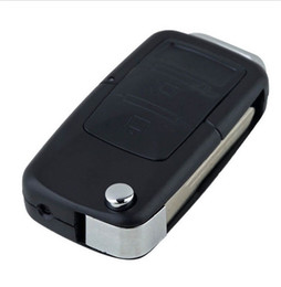 32GB HD 720P Mini Car KeyChain Camera Mini Car Key cameras Micro DV DVR Video Recorder Portable Camcorders
