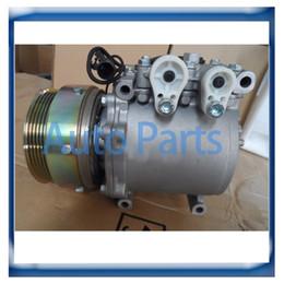 Wholesale MSC90C AC Compressor for Mitsubishi Mirage Colt Lancer MR201199 ACK200A203F MB958178 MR315268