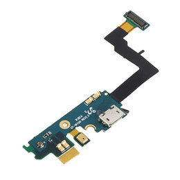 1PCS Original For Samsung Galaxy S2 4G i9100 i9105 i9210 Charger Charging Port Connector dock Microphone flex Cable Ribbon Replacement Part
