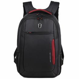 Wholesale-Backpack Bag Computer Hot Fashion Men Laptop Bag 17 Notebook Computer Backpack 15.6 Tigernu Brand Exclusive Computer Bag