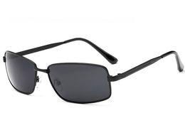 Sunglasses Men Sun Glasses For Men Man Vintage Sunglass Fashion Mens Sunglases Trendy Luxury Designer Sunglasses 2L0A40