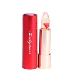 Wholesale Brand Moisturizer Magic Color Temperature Change Moisturizer Bright Surplus Lipstick Lips Care Colors Can be Choose Full Size