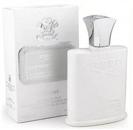 Wholesale Hot Silver mountain water men perfume ml with