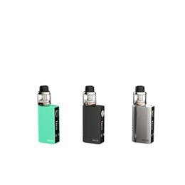 Nueva electrónica de china producto en Línea-2016 Nuevo producto Mr.Q 40W Mini E-cigarrillo en-Trend cigarrillos Starter Kit electrónicos Mods por mayor en China