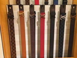 Wholesale 2016 gg belt wholesalers Belt belt with box designer belts men high quality new mens belts luxury l v belt