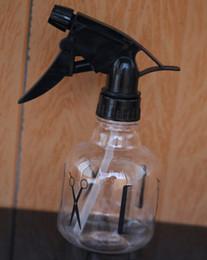 Plastic Spray Bottle Refillable Hairdressing Water Sprayer 300 ML