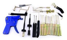 2017 prendre ensemble des armes à feu DHL Livraison Gratuite High Quantité Lock Set Pistolet Serrure Outil Serrure pour le verrou civil outils de réparation SYG-065 prendre ensemble des armes à feu autorisation