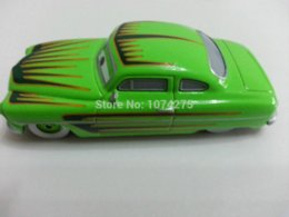 Pixar Cars Edwin Kranks Metal Toy Car 1:55 Loose Brand New In Stock & toy car carpet