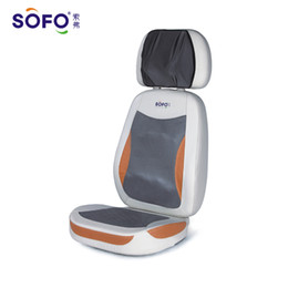 Wholesale off High quality rehabilitation relexation chair Sofo sf massage pad cushion