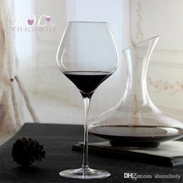 HOLY Crystal glass red wine glass