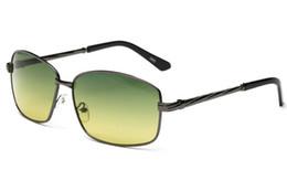 Sunglasses For Men Mens Night Vision Glasses Man Sunglass Day And Night sunglases Fashion Sun Glasses Luxury Designer Glasses 2L0A53