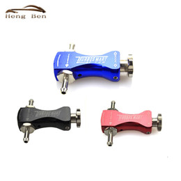 Wholesale HB Universal Racing Car Turbo Boost Controller Valve T Manual Boost Controller Air intake charger Turbo Fit Most Cars
