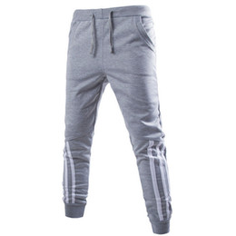Wholesale Fashion Hood By Air Hip Hop Harem Pants Casual Sweatpants For Men Sport Pants Trousers Cargo Jogging Pants Mens Joggers