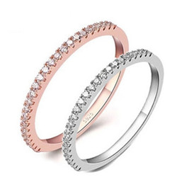 Wholesale 2016 fashion hot real Sterling silver manufacturing company sterling silver ring Guangzhou jewelry market