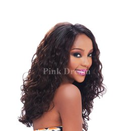 Wholesale 6A Glueless Full Lace Human Hair Wigs For Black Women Brazilian Hair Wigs Wet Wavy Beyonce Lace Front Wigs With Baby Hair
