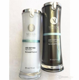 Wholesale Nerium AD Night Cream and Day cream New In Box SEALED ml high quality from kingsale