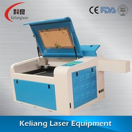 Wholesale 4060 w laser engraving machine engraver cutter for bottle engraving china factory hot price