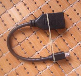 Mini DP Mini DisplayPort Male to DP DisplayPort Fale Cable For Apple Mac Macbook Mac Pro