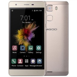 Wholesale Chinese Wholesale Torches - AMIGOO H9 3G Smartphone Android 5.1 MTK6580M Quad Core 1.3GHz 1GB RAM 8GB ROM Flashlight Torch FM Bluetooth 4.0