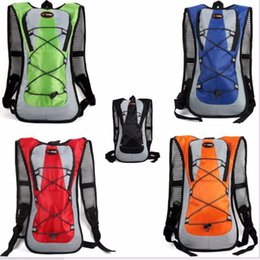 Wholesale 5L Ultralight Waterproof Professional Travel Bag sport bag for water bag Riding Backpack Hiking Climbing bag fashion outdoor water bag