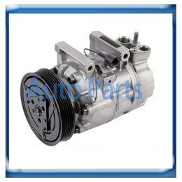 CWV615M Air Conditioner Compressor for Nissan X-Trail 92600 AU010