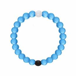 Wholesale 2016 New colors Shark Neon Rainbow Bracelets Seaside Memorial Silicone Bracelets With Original Tags