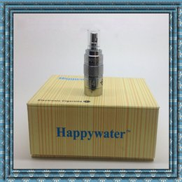 Wholesale H4 Wax Atomizer Newest Hot sale Solid Smoke oil Atomizer stainless steel glass ceramic dual core Adaptation EGO battery and W box DHL