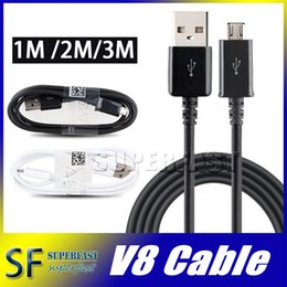 Wholesale USB Type C Micro USB Cable For Note K Ohm Resistor Cable V8 USB Charger Cable For FT FT Samsung Note7 Huawei P9 LG K10 No Package