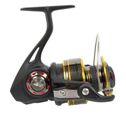 Wholesale HAIBO Brand Cheetah Series Full Metal Aluminum Alloy Boat Wheel Spinning Fishing Reel Seawater Fishing Reel