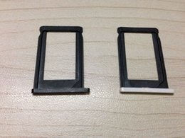 Wholesale-Sim Card Tray Holder Slot Replacement For iPhone 3gs 3g