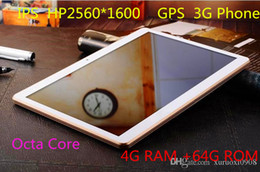 Wholesale 10 inch tablet android core processors IPS screen G GB storage G Phone dual SIM card call GB memory card