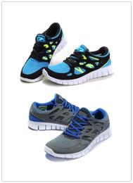 Wholesale FREE RUN Men Women running Workout shoes Cross Training Original Cheap Best Sports Multi Color Black Green Blue Grey