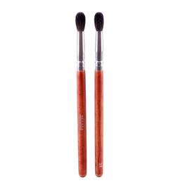 Megaga Professional Tapered Blending Brush Squirrel Hair Highlighter Brush Cosmetic Blend Eyeshadow Foundation Makeup Tools make up pincel