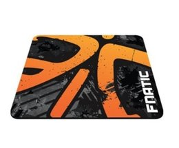 Wholesale OEM Steelseries QcK Fnatic ASPHALT EDITION Gaming Mousepad Brand new Without Retail box