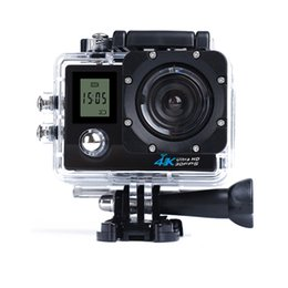 Wholesale Best manufacture xdv k cameras K1 WiFi Sport camera go pro full hd P LCD degree lens waterproof camera