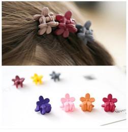 Compra Online La mandíbula para el cabello-La pinza de pelo de los cabritos del pelo de las muchachas de 2pcs clava los clips #